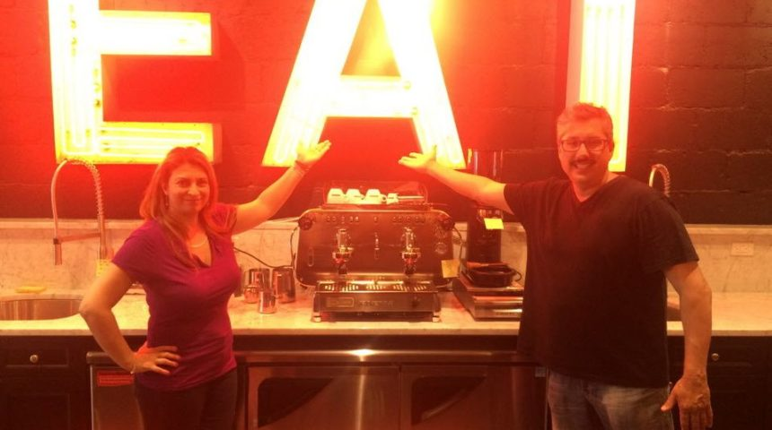 Staten Island's Cake Chef launches sweet new restaurant