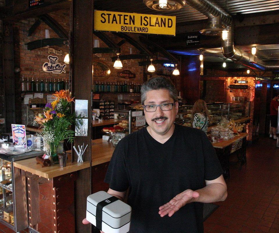 Staten Island's Best Bakery: 2014 Readers' Choice Awards